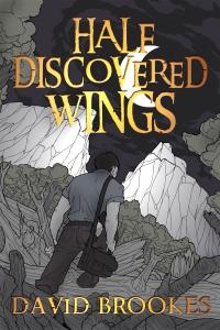 Half Discovered Wings - David Brookes - Vasco Duarte